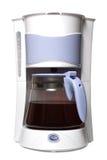 咖啡壶 免版税库存照片