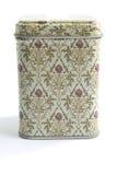 咖啡容器茶 图库摄影
