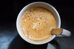 咖啡岬 免版税库存图片