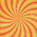 咖啡抽象催眠背景。传染媒介 免版税图库摄影