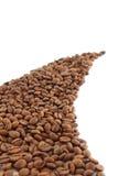 咖啡方式 图库摄影