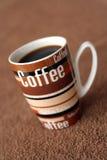 咖啡时间 免版税库存照片