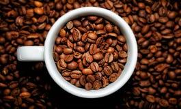 咖啡桌 免版税图库摄影
