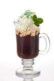 咖啡爱尔兰语 免版税库存照片