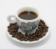 咖啡用咖啡豆 库存图片