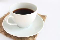 咖啡茶杯 库存图片