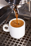咖啡设备 库存照片