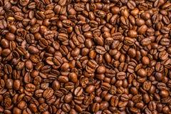 咖啡豆食家,烤,宏指令,黑暗,能量 库存照片