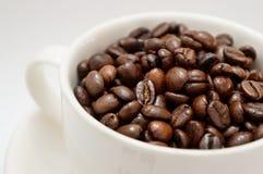 咖啡豆 图库摄影