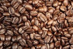 咖啡豆 免版税库存图片