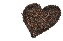 咖啡重点 图库摄影