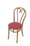 咖啡馆椅子样式 库存图片
