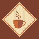 咖啡馆概念 免版税库存照片