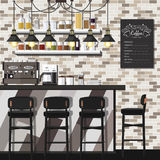 咖啡&咖啡馆 免版税图库摄影