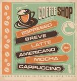 咖啡 皇族释放例证