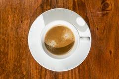 咖啡 库存照片