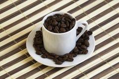 咖啡7659 免版税库存图片