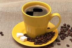 咖啡cup10 JPG 免版税库存图片