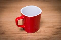 咖啡JPG杯子 库存图片