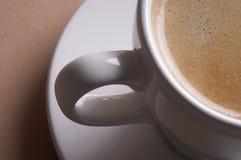 咖啡kaffeezeit时间 免版税库存图片