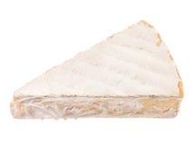 咸味干乳酪乳酪 免版税库存图片