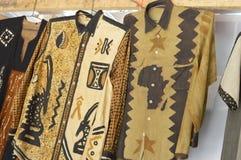 织品工艺 库存图片