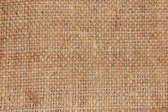 织品灰色纹理与袋装的 免版税库存图片