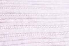 织品由羊毛制成 库存照片