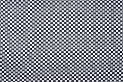 织品纹理在棋笼子的 免版税图库摄影