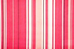 织品纹理明亮的垂直条纹 免版税图库摄影