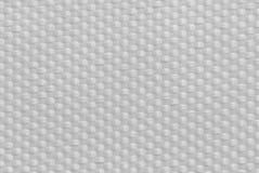 织品纹理白色 图库摄影