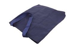 织品袋子 免版税库存照片