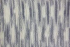 织品被编织的纹理 库存图片
