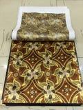 织品设计 库存图片