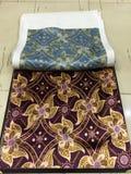 织品设计 库存照片