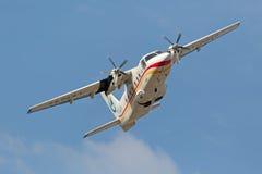 哈尔滨Y-12F 免版税图库摄影