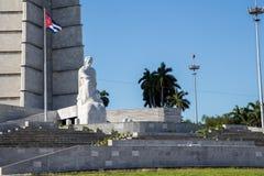 哈瓦那古巴- 2016年10月 图库摄影
