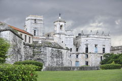 哈瓦那市,古巴 免版税库存照片