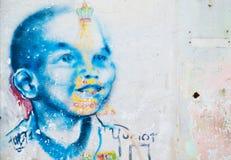 哈瓦那街道  古巴 库存图片