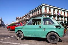 哈瓦那,古巴 免版税库存图片