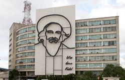 哈瓦那 免版税图库摄影