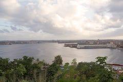 哈瓦那 免版税库存图片
