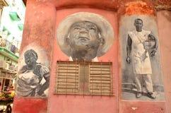 哈瓦那 库存照片