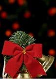 响铃圣诞节 图库摄影