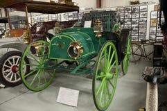 1910年哥伦布AutoBuggy 免版税库存照片