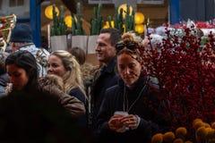 哥伦比亚路花市场, 库存照片