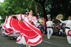 哥伦比亚neiva 图库摄影