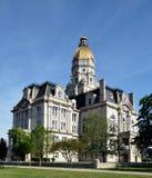 维哥县法院大楼 库存照片
