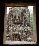 吴哥城,吴哥窟站点,柬埔寨 库存照片