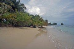 从哥斯达黎加的印象 库存图片
